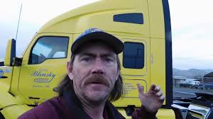 trucker to trucker kenworth floyed blinsky trucking kenworth 2018 t680 drivers comfort youtube