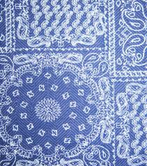 Blue Home Decor Fabric 45 U0027 U0027 Home Essentials Fabric On The Farm Bandana Blue Joann