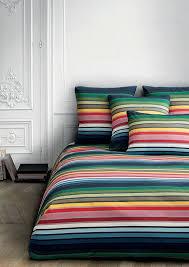 linge de lit rue de grenelle navy rykiel ls bedroom
