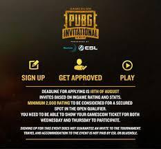 pubg rankings gamescom invitational 2017 playerunknown s battlegrounds wiki