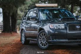 lowered subaru forester trent sugg u0027s 2008 subaru forester