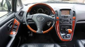 lexus brooklyn dealership lexus rx 300 executive autom leer dealer onderh boekjes youtube