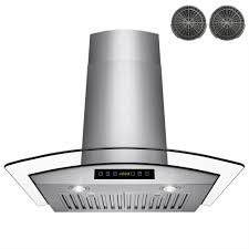 Ductless Stove Hood Whirlpool Range Hoods Appliances The Home Depot