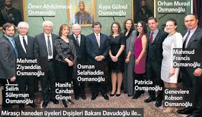Ottoman Descendants Royal Ottoman Family Osmanoglu Family In The Uk