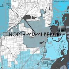 Miami Beach Zoning Map by Maps Municipalities Of Miami Dade County Miami Geographic
