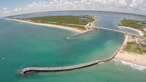 Sebastian Florida Map by Vero Beach U0026 Sebastian Inlet Aerial Youtube