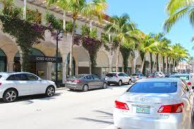 lexus of palm beach worth avenue shopping district visit west palm beach shops