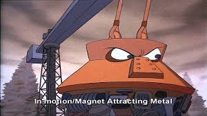 Brave Little Toaster Remake Brave Little Toaster The Magnet Sfx Youtube