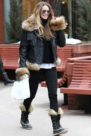 s fashion winter boots canada brand sorel makes the most stylish and boots for