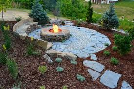 Landscaping Backyard Ideas Wonderful Rustic Landscape Ideas To Turn Your Backyard Into Heaven