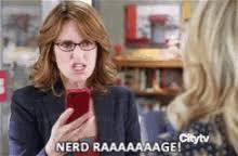 Nerd Rage Meme - nerd rage meme gifs tenor