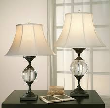 Urn Table Lamp Ball Urn Table Lamp