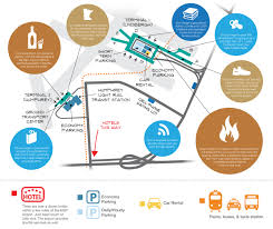 msp airport terminal map minneapolis airport hotels hotels near msp airport