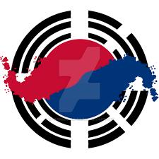 korean design south korean flag design by ds designs on da on deviantart