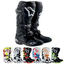 baby motocross boots amazon com alpinestars tech 10 men u0027s mx motorcycle boots black