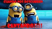 Memes De Los Minions - memes de los minions youtube