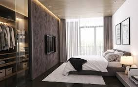 Walk In Closet Designs For A Master Bedroom Bedroom Endearing Master Bedroom Designs With Walk In Closets