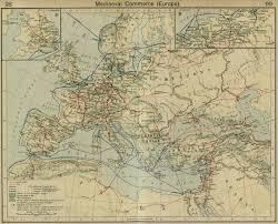 Old Map Of Europe by Map Of Europe Wallpaper Wallpapersafari