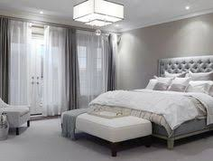 Gray White Bedroom Black White And Every Shade In Between Very Cool Bedroom By