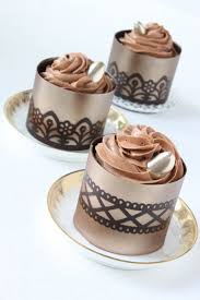 where to buy chocolate dessert cups release how to make stenciled chocolate dessert cups