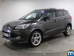 used or nearly new ford kuga 2 0 tdci 150 titanium x sport 5dr 2wd