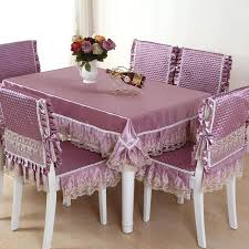 cloth chair covers dining table chair cover set tag dining table chair covers