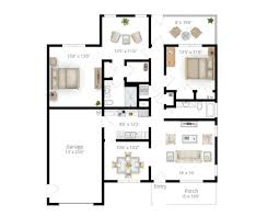 Floor Plans For Cottages by Senior Cottages Retirement Cottages The Chesapeake Retirement