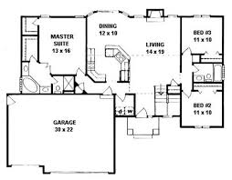 free ranch style house plans sensational design ideas single ranch style house plans 9