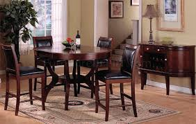 Pub Dining Room Set Bar Dining Table Set