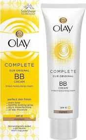 Olay Bb olay complete bb spf15 medium 50ml compare prices on scrooge