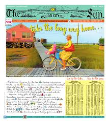 ocean city halloween parade 2014 take the long way home by the sun by the sea issuu