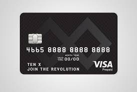 how to get a prepaid card to get a bitcoin or ethereum debit card in south africa