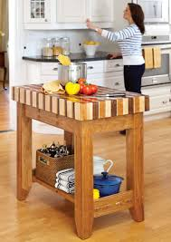 image of large size charming portable outdoor kitchen island