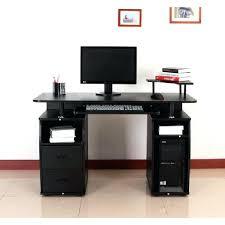 bureau informatique bois massif bureau informatique bois civilware co