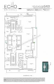 axis brickell floor plans axis brickell floor plans best of echo brickell best of axis
