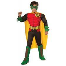 Kids Superhero Halloween Costumes Superhero Dress Boys U0027 Costumes Ebay