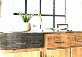 meuble cuisine en bois brut meuble de cuisine bois lovely meuble cuisine bois brut meuble