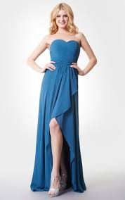 cheap high low bridesmaids dresses high low bridesmaid gowns