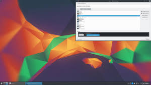 kde kubuntu breeze dark not working as expected ask ubuntu