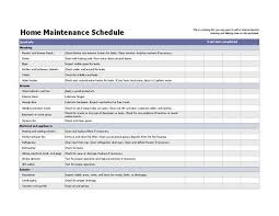 cleaning schedule template 99 cleaning checklist template u2013