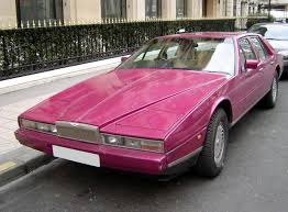 pink aston martin aston martin lagonda only cars and cars