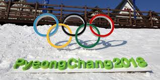 you can the winter olympics but it might cost you