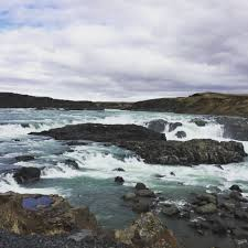 Selfoss Visit South Iceland One Of The Most Beautiful Waterfalls Along The South Coast Of