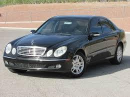 mercedes cdi 320 2005 mercedes e class diesel e 320 cdi 4dr sedan in las vegas