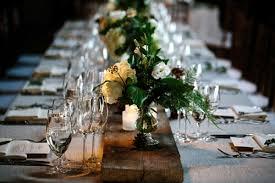 Woodland Inspired Brooklyn Wedding