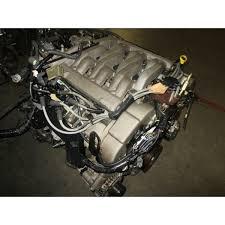 jdm mazda mpv 1999 2000 2001 gy de dohc 2 5l v6 engine 2 5 liter