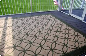 Outdoor Rug Uk Outdoor Garden Cool Geometric Outdoor Rug Design For Patios 4