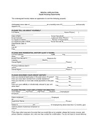 100 residential lease agreement template residential lease