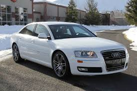 audi a8 limited edition feature listing 2008 audi a8 4 2 quattro german cars for sale