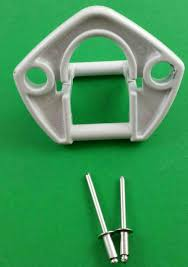 A E Rv Awning Replacement Fabric Dometic A U0026e Rv Awning 3310795004f Sun Chaser Ii Foot Assy W Rivets